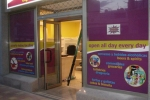 Digital prints and vinyl graphics